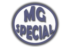 MG-Special Logo